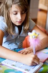 Scrivere per alcuni non è facile come per tutti gli altri: alcuni bambini sono disgrafici