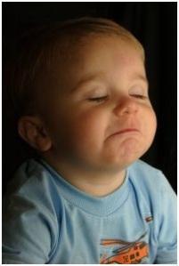 I comportamenti dei bambini dipendono dagli adulti