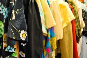 gli abiti che scegliamo parlano di noi