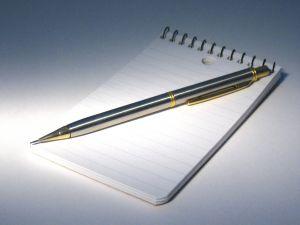 scrivere può essere molto difficoltoso