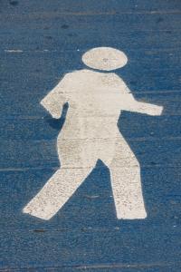 Camminare un movimento-psicoespressivo