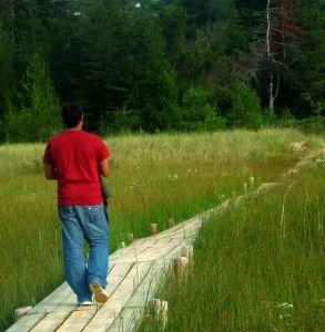 Ponendo attenzione al modo di camminare possiamo capire le persone