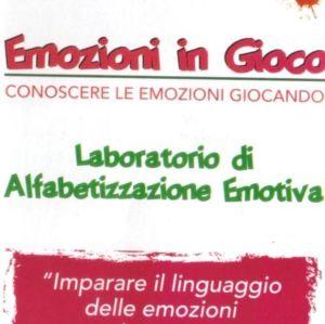 Emozioni in Gioco - laboratorio di alfabetizziazione emotiva