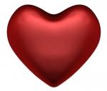Il cuore - organo legato alla gioia