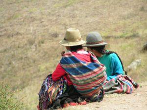 Vivere in alta montagna determina specifiche conseguenze per le caratteristiche di vita degli abitanti..