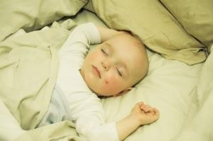 Il sonno dei bambini è diverso da quello dei grandi