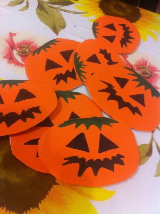 addobbo halloweern bambini 4