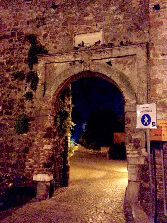 borgo ostia antica 2