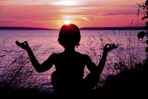 la meditazione è un'attività della mente che ha profonda influenza sul corpo