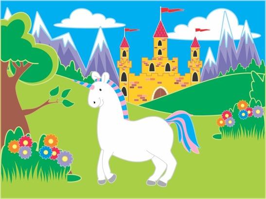 unicorni 1